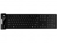 49% off Adesso Antimicrobial Waterproof Flex Keyboard