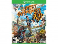 83% off Sunset Overdrive - Xbox One
