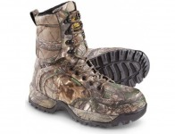 "50% off Buck Commander Scout 10"" Mne's Hunting Boots, Waterproof"