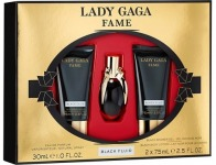 70% off Fame by Lady Gaga Women's 3 pc Fragrance Gift Set