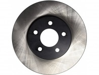 39% off Centric Parts 120.61085 Premium Brake Rotor with E-Coating