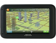 "$60 off Magellan Roadmate 5320-lm 5"" GPS With Lifetime Map Updates"