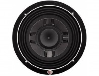 "52% off Rockford Fosgate P3SD2-8 8"" Dual 2-Ohm Car Subwoofer"