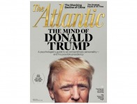$55 off The Atlantic Magazine Subscription, $4.99 / 10 Issues