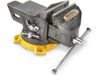 "63% off Olympia 5"" Multi-Purpose Bench Vise With Quick-Release"