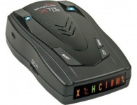 62% off Whistler XTR-145 Easy To Read Display Radar Detector