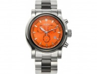 78% off Croton Men's Swiss Quartz Stainless Steel & Ceramic Watch