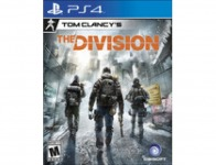 $40 off Tom Clancy's The Division - Playstation 4