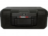 47% off Sentrysafe 0.2 Cu.Ft. Fire Chest - Black