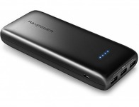81% off RAVPower 22000mAh Portable Charger 5.8A 3-Port USB