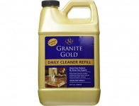 36% off Granite Gold Daily Cleaner Refill 64 fl.oz + 20% off Clip Coupon
