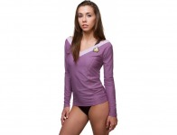 30% off Star Trek:TNG Deanna Troi Swim Shirt