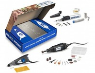 37% off Dremel 2290 3-Tool Craft & Hobby Maker Kit