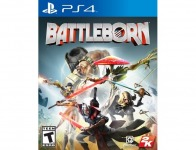 $20 off Take 2 Interactive Battleborn - PS4