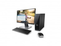 "$608 off Inspiron Small Desktop + Monitor + Free 32"" TV"
