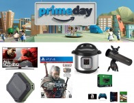 Prime Day Deals July 2016 - Save with 5308 great discount offers!
