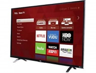 "$260 off TCL 43UP130 43"" 2160p LED-LCD TV 4K UHDTV"