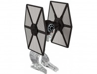 78% off Hot Wheels Star Wars First Order TIE Fighter Vehicle
