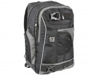"40% off Ful Apex 18"" Backpack w/ Side-Entry Laptop Compartment"