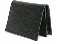 67% off Genuine Leather Card Case / Wallet by 22 Broadway
