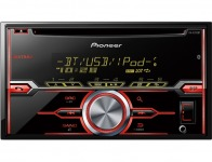 $50 off Pioneer CD Built-In Bluetooth In-Dash Receiver