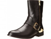 82% off Charles David Women's Remian Motorcycle Boot