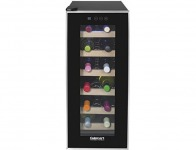 92% off Cuisinart CWC-1200TS 12-bottle Wine Cellar