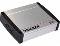 $244 off Kicker 800W Class D Mono Amplifier with Variable Crossovers