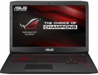 "$350 off Asus Republic of Gamers 17.3"" Laptop - Core i7, 8GB, 1TB"
