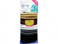 56% off Goody Ouchless Gentle Hair Elastics, 27 ea
