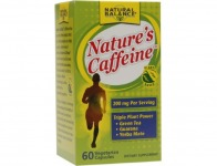 56% off Natural Balance Nature's Caffeine 200mg caps
