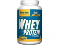 40% off Jarrow Formulas Whey, Unflavored Protein, 32 oz