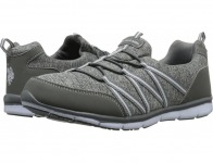 75% off U.S. POLO ASSN. Anna9 (Grey Jersey) Women's Shoes