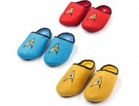 55% off Star Trek TOS Slippers