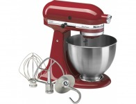 $200 off KitchenAid Ultra Power Tilt-Head Stand Mixer - Red