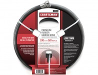 42% off Craftsman 5/8 in. x 100 ft. All Rubber Hose