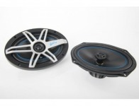 90% off West Coast Customs WCC690 Speakers