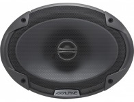 "50% off Alpine 6"" x 9"" 2-Way Coaxial Car Speakers (Pair)"
