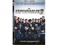 68% off Expendables 3 DVD