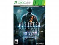 72% off Murdered: Soul Suspect Pre-Owned (Xbox 360)