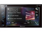 "$70 off Pioneer 6.2"" Bluetooth In-Dash CD/DVD/DM Receiver"