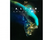 75% off Alien Anthology [6 Discs] (Blu-ray)