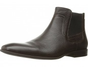 69% off Calvin Klein Men's Clarke Tumbled Boot