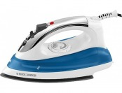 77% off BLACK & DECKER Quick N' Easy Steam Iron