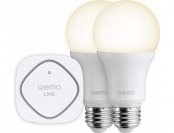 50% off Belkin WeMo LED Lighting Starter Set