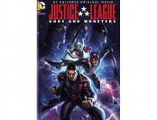 44% off Justice League: Gods and Monsters (DVD)