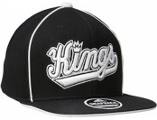 46% off NBA Men's Fanwear Team Flat Brim Snapback Caps