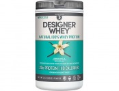 57% off Designer Whey Protein Supplement