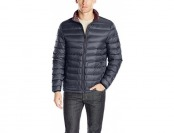 69% off Buffalo by David Bitton Men's Packable Down Puffer Jacket