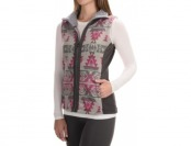 68% off Royal Robbins Inca Jacquard Vest (For Women)